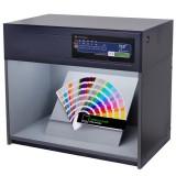 TILO t-5声控标准光源对色灯箱