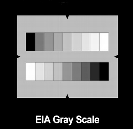 SpectraCal What is a Test Pattern? - SpectraCal – The Industry