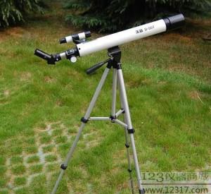 天狼300倍 天文望远镜D50T F50600/300倍