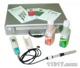 纺织专用PH计酸碱/温度测试仪