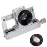 Y511-B织物密度镜 10倍,20倍双镜头