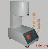 熔体流动速率测定仪 熔体流速仪(质量法)