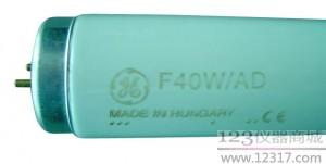 D65灯管 GE F20W/AD F40W/AD MADE IN HUNGARY 已停产,去找代用型号>>