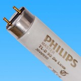 D50灯管 PHILIPS TLD36W/950 MADE IN HOLLAND 120cm