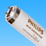 TL84灯管 PHILIPS MCFE 20W/840 P15 MADE IN POLAND 60cm Marks&Spencer指定