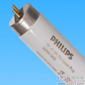 D65灯管 PHILIPS TLD58W/965 MADE IN HOLLAND 150cm