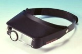 日本PEAK必佳头盔式放大镜 2035-Ⅱ 头戴式放大镜