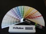 多乐士色卡 CP4颜色系统 2016色 色彩家 ICI Dulux Colour Solutions
