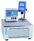 粘度计专用低温恒温浴槽(精度0.1 / 0.01℃)