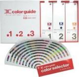 DIC色彩指南[第19版]DIC Color Guide .1.2.3