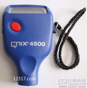 测厚仪 尼克斯QuaNix 4500 金属涂层测厚仪