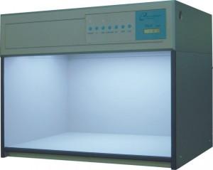 CAC-800M(美式) 标准光源对色灯箱