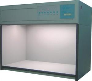 CAC-600-5五光源 标准光源对色灯箱