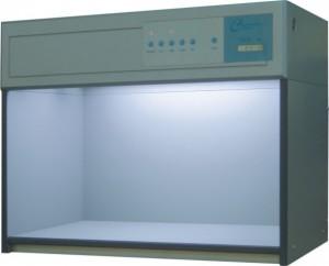 CAC-800V(英式) 标准光源对色灯箱