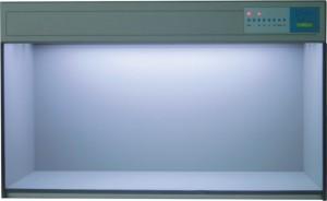 CAC-1200L加长特大型 标准光源对色灯箱