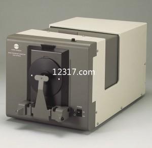 CM-3700d 美能达分光测色仪