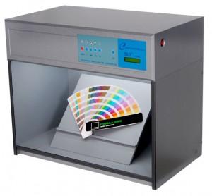 T60B英式(英国原装配置) TILO对色灯箱