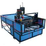 直通式无管路计量系统(高级滴液系统)