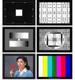 DNP测试卡全系列(透射式、反射式与高清16:9格式)