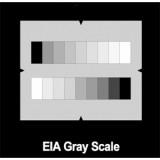 EIA GRAY SCALE