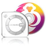 爱色丽ColorMunki Design 显示器/打印机校准 彩行者设计版