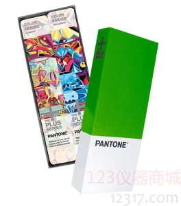 GP5102 RGB/CMYK色彩桥梁色卡