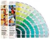 光面铜版纸/胶版纸RGB/CMYK色彩桥梁色卡 GP6102
