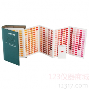 TCX色卡-棉布版通行证