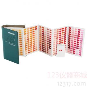 FFC204 TCX色卡-棉布版通行证