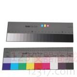 Kodak Q-14 色阶卡 Q14色阶图 Kodak Gray Scale Kodak Color Control Patches