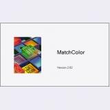 Matchcolor电脑测配色软件