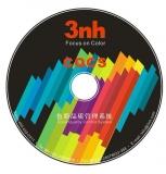 CQCS3色彩品质控制管理系统3 (NH310 NH300 NR200 NR110 NR20XE NR145配套软件)