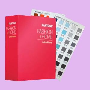 TCX色卡 - 策划版手册 FFC205